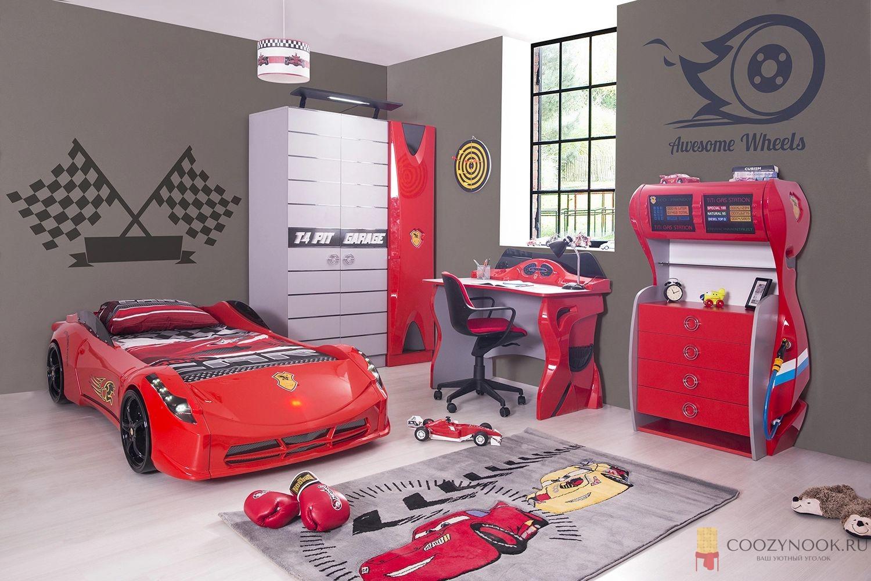 авто-кровать
